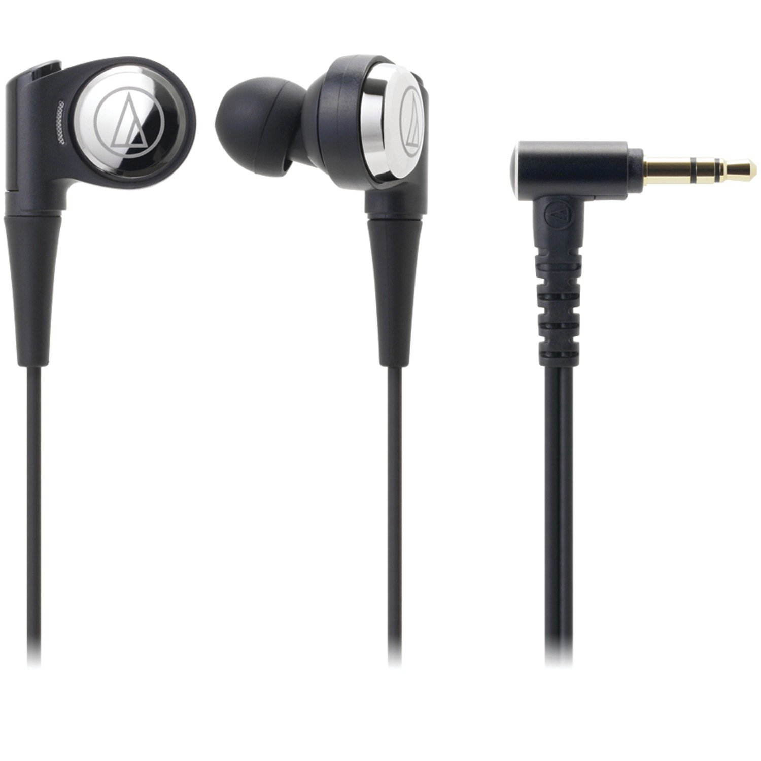 Audio Technica Ath Ckr10 Sonicpro In Ear Headphones Earphone Solid Bass Cks1100is Home Theater