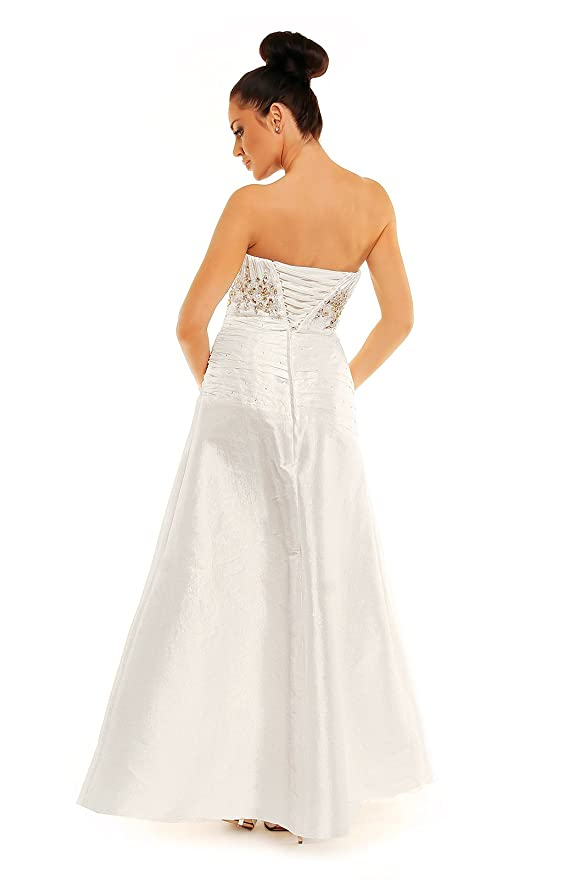 30db7e758b Cinda Wedding Evening Bridesmaid Dress UK