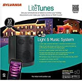 Sylvania Lifetunes Music System