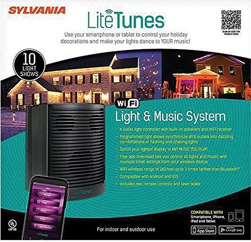 Sylvania Lifetunes Music System by Sylvania