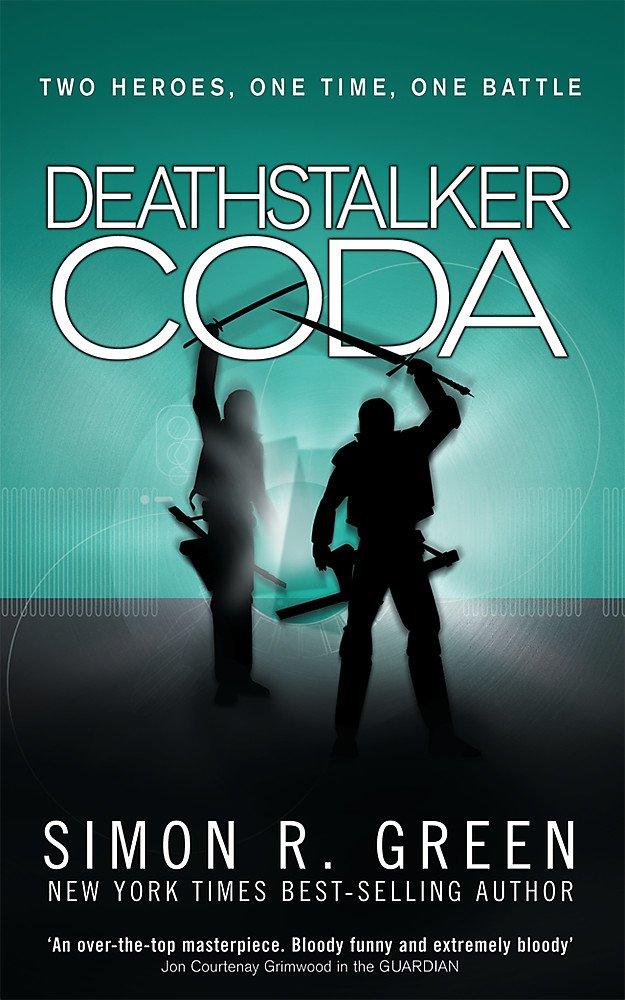 Read Online Deathstalker Coda pdf epub