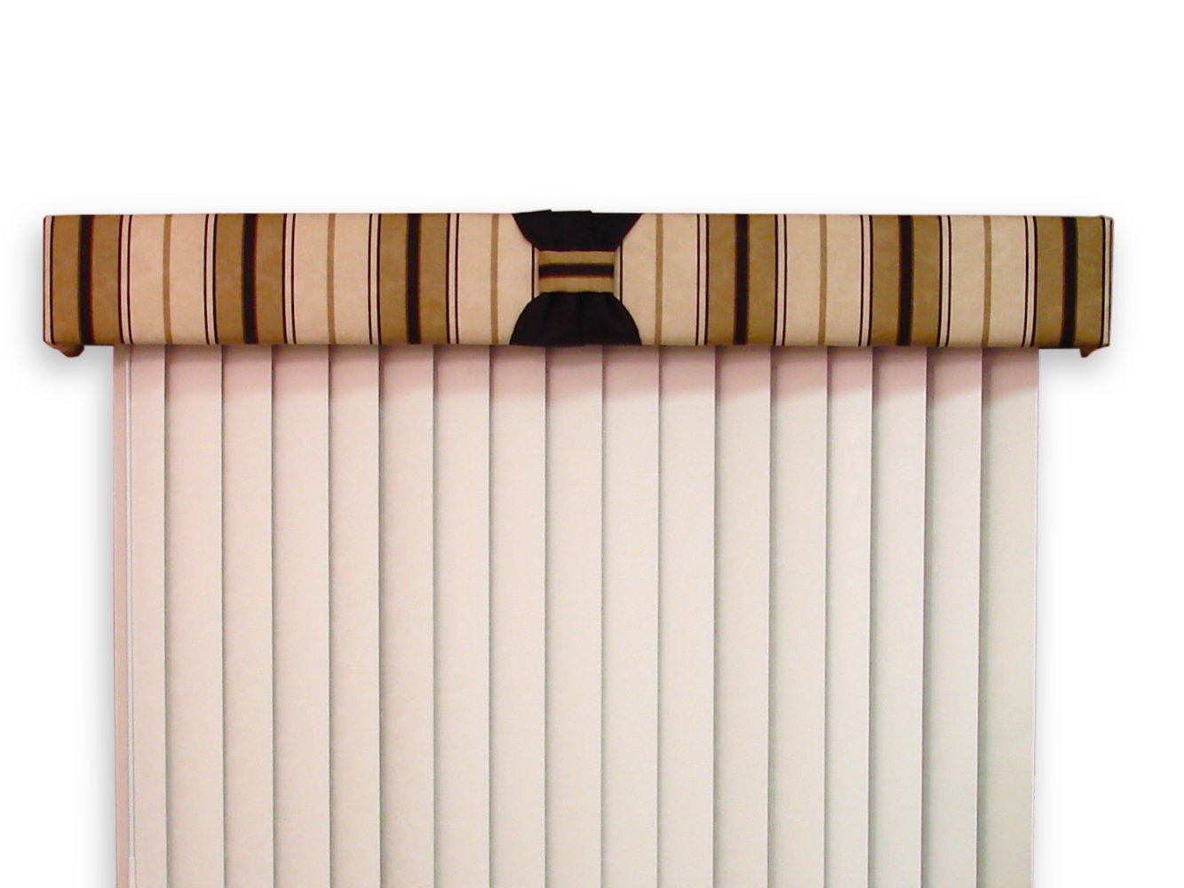 7 inch High by 48 inch Long Cornice Frame Kit. Do-It-Yourself - All Wood