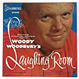 Woody Woodbury's Laughing Room