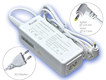 40W Alimentador Cargador Notebook AC Power compatible con ...