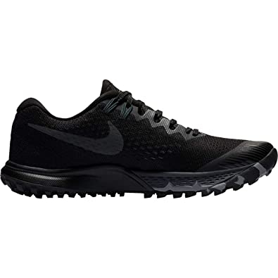 28c3ba6f973a Nike Men s Air Zoom Terra Kiger 4 Running Shoe  Black Anthracite-Anthracite-Cool
