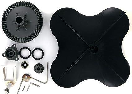 Lesco Spreader Agitator Kit 092463