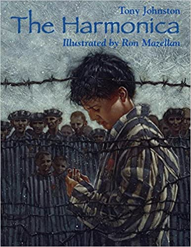 Image result for the harmonica book