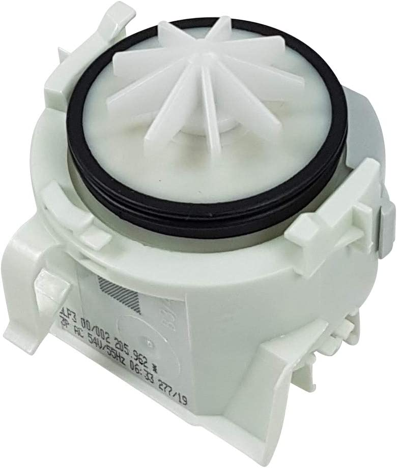 Bomba de desagüe para lavavajillas Bosch 00611332 Copreci BLP3 00/002 611332