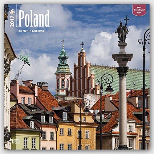 Poland 2017 Square (Multilingual Edition)