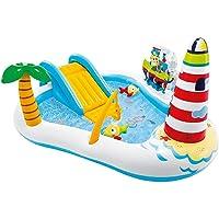 Intex 57162NP - Centro de juegos acuático