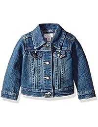 Baby Girls' Denim Jacket