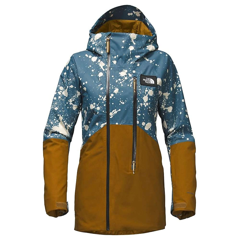 ノースフェイス アウター ジャケットブルゾン The North Face Women's Struttin Jacket Monterey B q9b [並行輸入品] B077TF5SP8