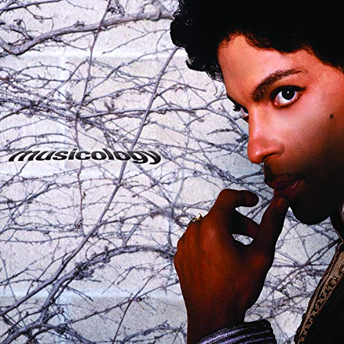 Album Art for Musicology by Prince