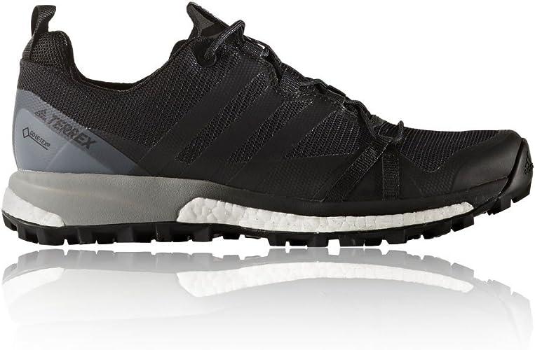 adidas Terrex Agravic Gtx W, Chaussures de Randonnée, Femme