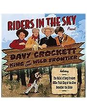 Davy Crockett King Of Wild Frontier