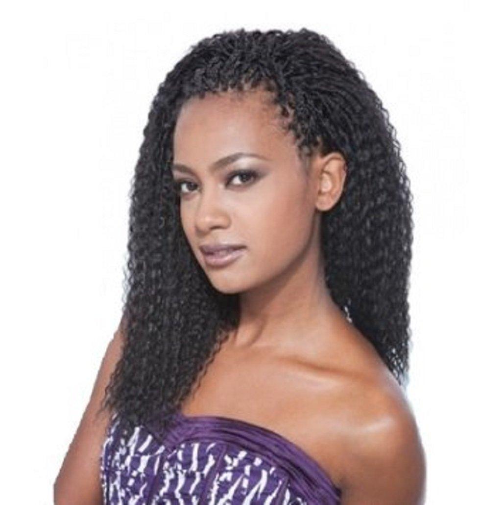 Amazon Freetress Bulk Brazilian Braid 20 1 Hair