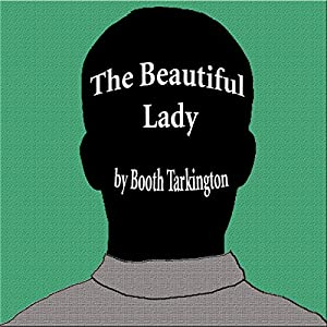 The Beautiful Lady Audiobook