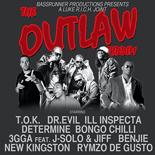 outlaw riddim