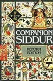 img - for Companion Siddur book / textbook / text book