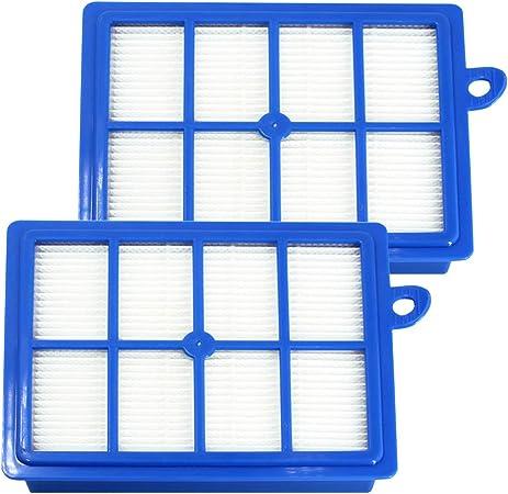 Electrolux USK 6 Starter Kit Filtre pour Aspirateur: Amazon