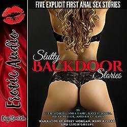 Slutty Backdoor Stories