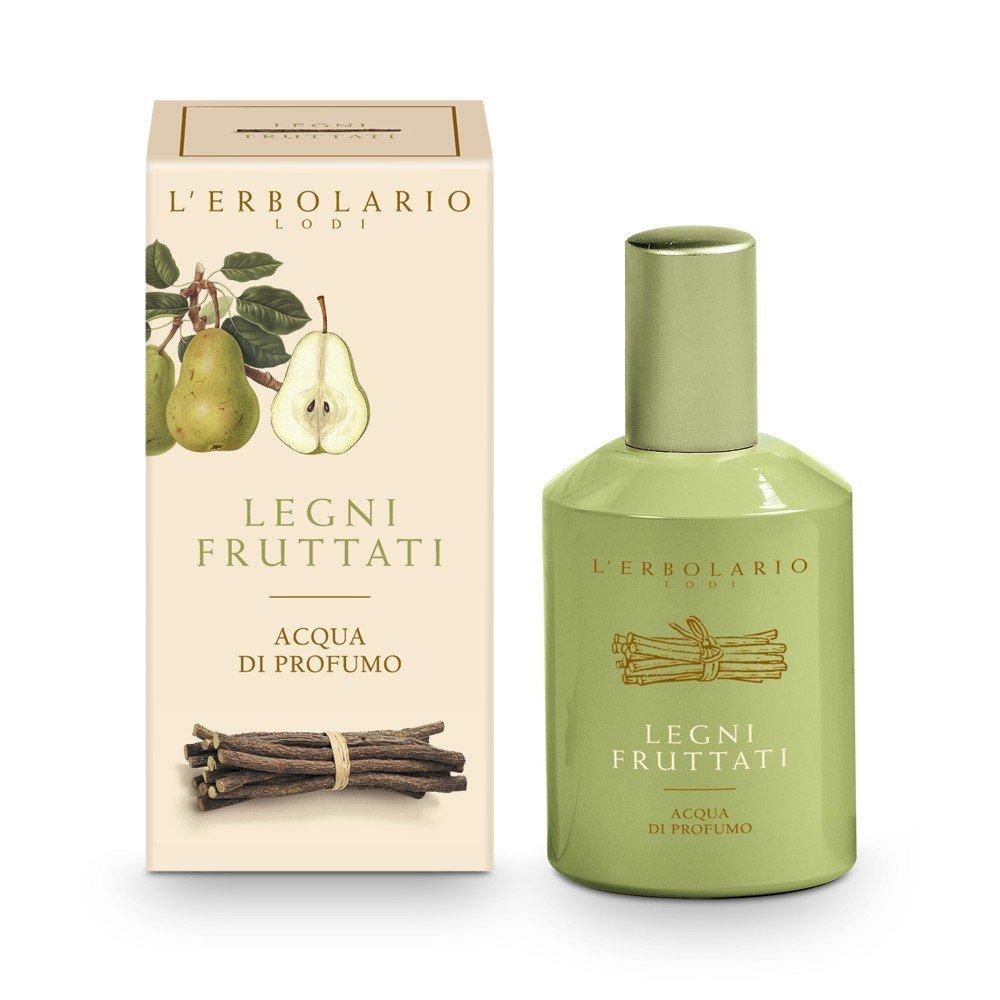 Legni Fruttati (Fruit & Woods) Acqua di Profumo (Eau de Parfum) by L'Erbolario Lodi by L'Erbolario Lodi L'Erbolario Lodi 066.435