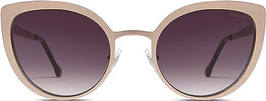 TALLA 52. Komono Logan Monturas de gafas para Mujer