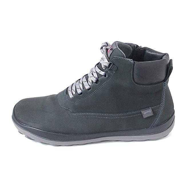 CAMPER Stiefelletten ... Stiefel, Farbe Grau, Marke, Modell Stiefelletten ... Stiefelletten 501a51
