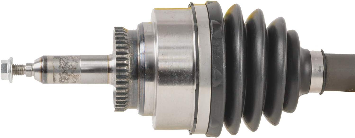 Cardone 66-2192HD New CV Constant Velocity Severe-Duty Drive Axle Shaft