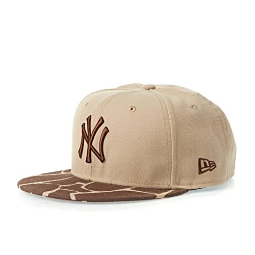 New Era -  Cappellino da baseball  - Moda - Donna Multicolore multicolore