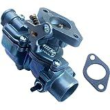 KIPA Carburetor 251234R91 251234R92 For International Farmall IH Tractor Cub Engine SN 312389 Early Cub LoBoy 154…