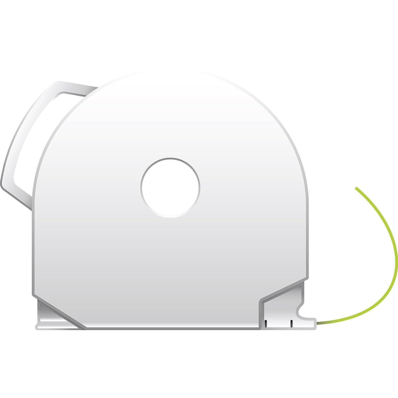 3D Systems 401397-01 Cartucho PLA para Impresora 3D, Verde Neón ...