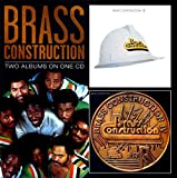 Brass Construction Iii & Iv (2Lps On 1 Cd)