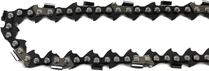 """Schwert 4 Ketten passend für Makita UC3501 35 cm 3//8/"""" 52 TG 1,3 mm Sägekette"""