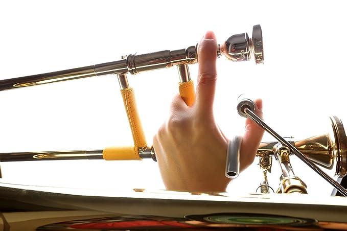 Curtis bolsas trombón pulgar resto Mini llavero bolsa Set ...