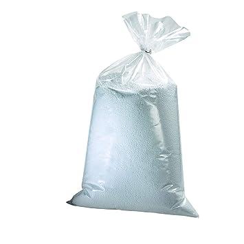 Palline Di Polistirolo Per Poltrona Sacco.Ecopuf Palline Perle Di Polistirolo Per Riempire E Ricarica Di Pouf