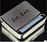 Zig-zag 70mm Premium Automatic Cigarette Rolling Machine
