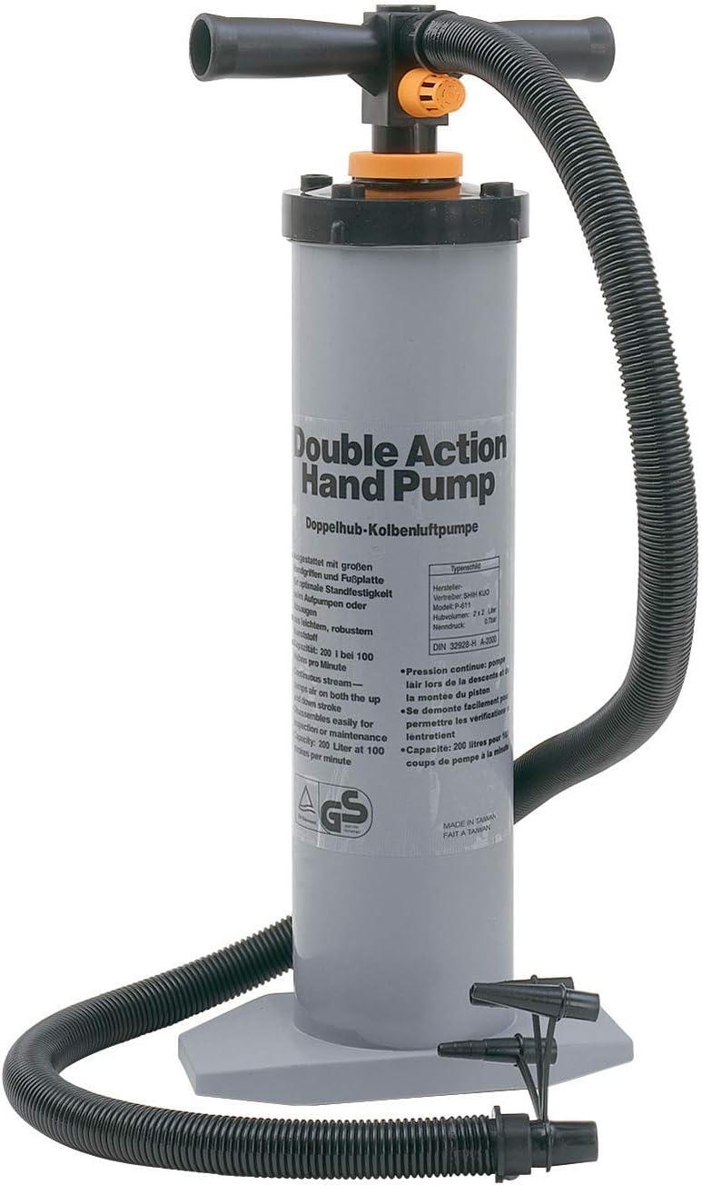 Champion Sports High Volume Air Pump