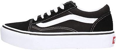 chaussure vans homme platforme