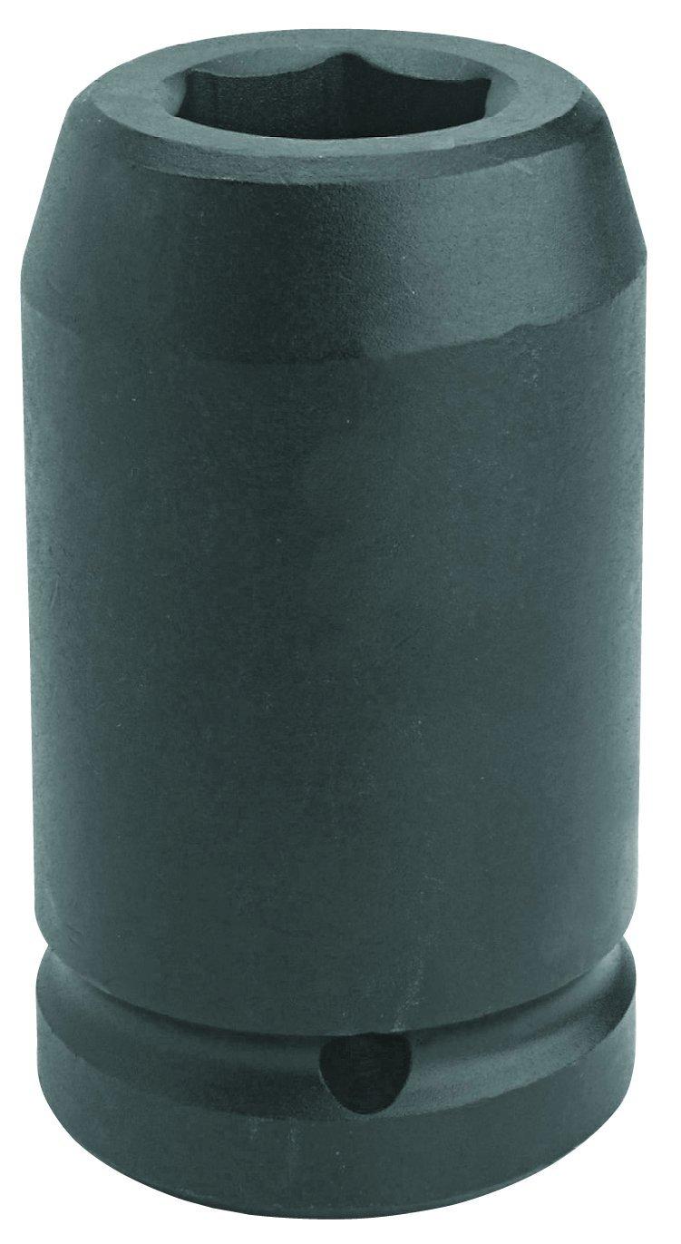 Stanley Proto Industrial J10038ML 1-Inch Drive 6 Point Deep Impact Socket, 38-Millimeter by Stanley-Proto B00IA4XTGK