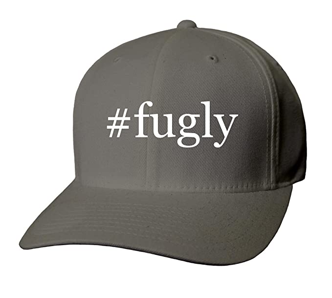 fugly - Hashtag Adult Men s Hat Baseball Cap - Various sizes   colors! 98e0f34f30b