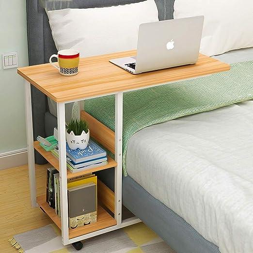 XD Panda Dongy Mobile Stand Up Laptop Mesa de computadora para ...