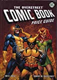 img - for The Overstreet Comic Book Price Guide, 43nd Edition (2013-2014) (X-Men Cover) book / textbook / text book