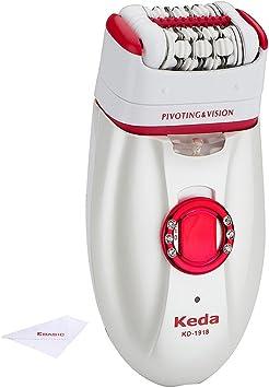 ebasic Beauty ndepiladora 3 in1 afeitadora eléctrico (dispositivo ...