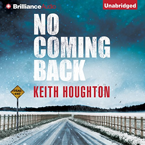 Bargain Audio Book - No Coming Back