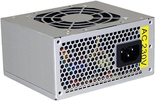 300W Silencio Micro ATX Fuente de Alimentación / Temperatura ...