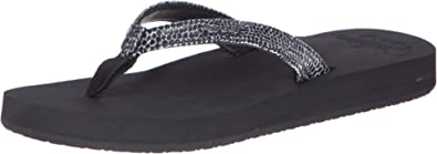 Reef Damens's Star Cushion Cushion Cushion Sassy Sandale   Flip Flops 1e577d