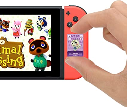 24 pcs Animal Crossing New Horizons ACHN NFC Tag Mini Game ...