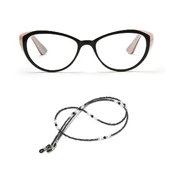 02513b22017 MIDI Cat Eye Vintage Reading Glasses for Women (M-103) Designed in Japan