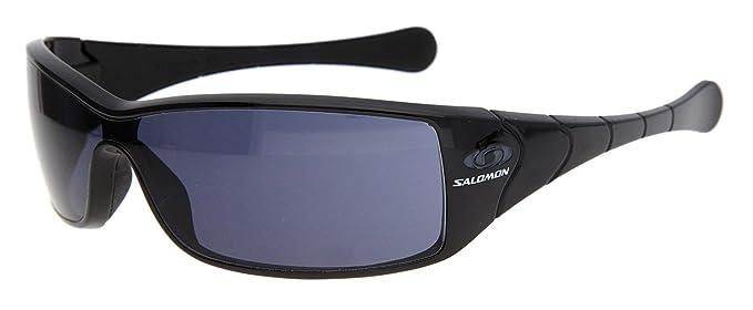 986f6b5c2b70c Salomon Outdoor Lunettes de soleil Fury Noir 0201-101  Amazon.fr ...